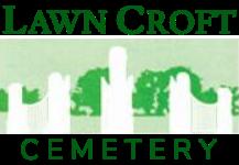 Lawn Croft Cemetery Logo